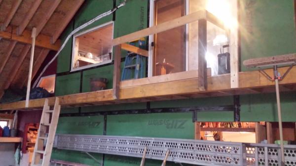 Zip Wall Insulated Sheathing